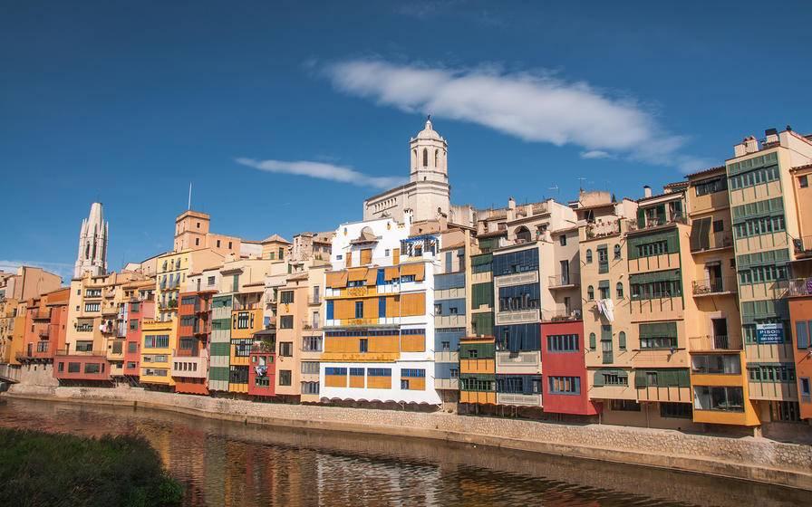 4-Day Barcelona and Valencia Holiday from Madrid