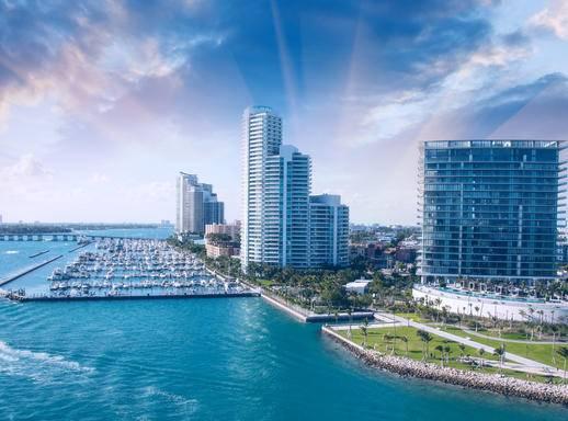 9-Day East Coast & Miami Super Value Tour: New York, Washington D.C., Corning and Niagara Falls