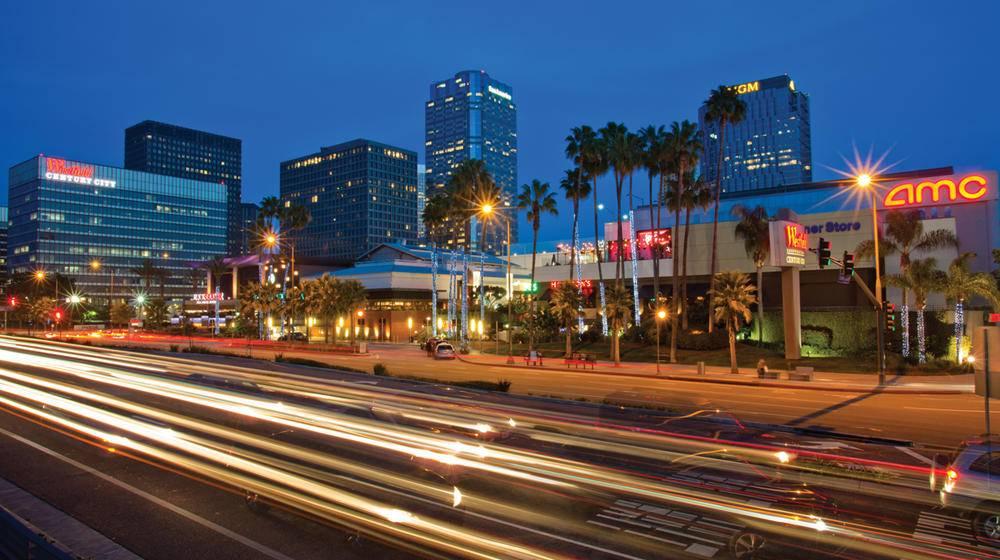 La City Tours Los Angeles Ca