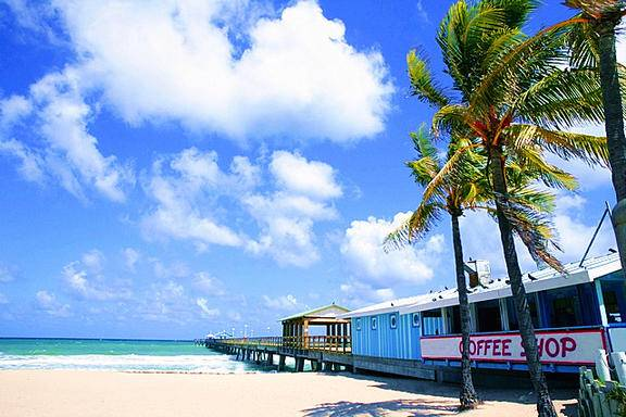 10-Day Eastern Caribbean Cruise and Miami Tour: Miami - Nassau - Fort Lauderdale