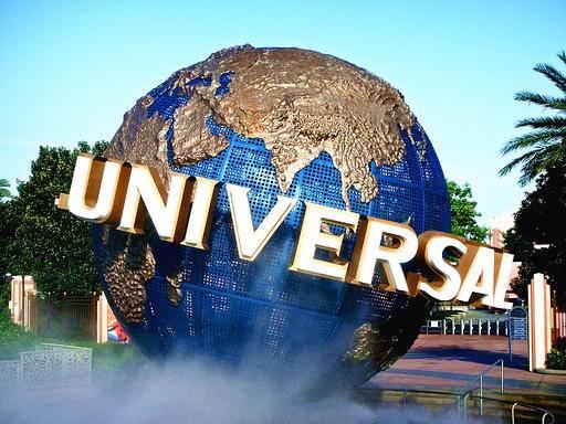 7-Day Atlanta and Orlando Theme Parks Tour from Atlanta