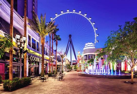 12-Day Mexico, San Francisco, Yosemite, Los Angeles,  Las Vegas, Grand Canyon and Theme Parks Tour