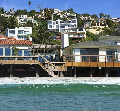 2-Hour Malibu Star Homes Tour
