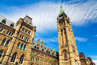 8-Day US East Coast and Canada Tour from Toronto