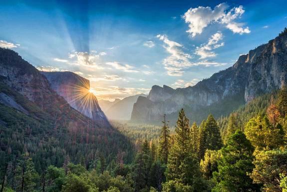 6-Day Arizona Sunshine Tour: San Francisco, Yosemite, Palm Springs and Phoenix