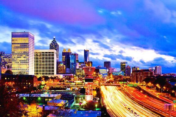 9-Day Miami, Atlanta and Orlando Theme Park Tour from Atlanta