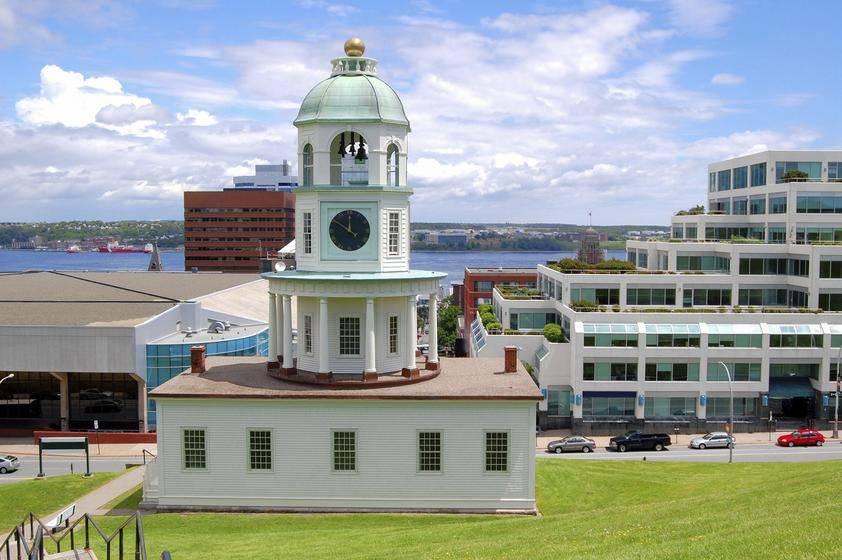 Halifax Downtown Urban Quest