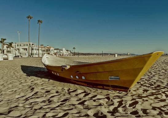 1-Day California Beaches Tour