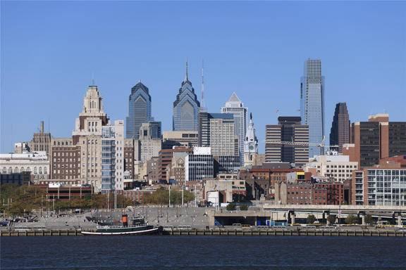 Spirit of Philadelphia Lunch Cruise