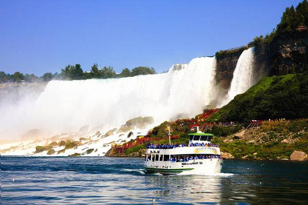 7-Day East Coast and Canada Tour From Boston