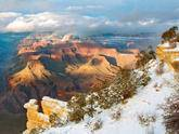Grand Canyon Deep Exploration with Eco-Star Helicopter Tour