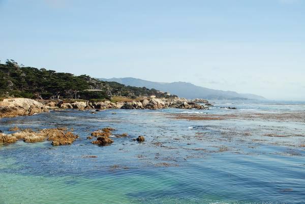 2-Day Monterey & Carmel Explorer with Alcatraz