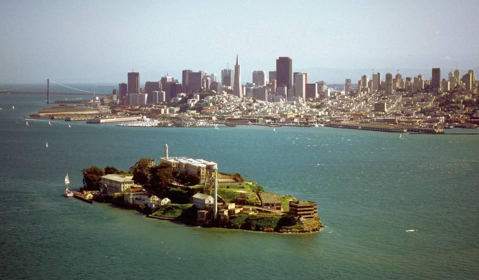 San Francisco Bridge 2 Bridge Cruise