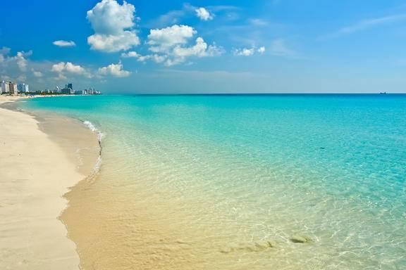 Miami South Beach Urban Quest