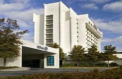 c the world europe tour:Hilton Washington, D.C. North/Gaithersburg
