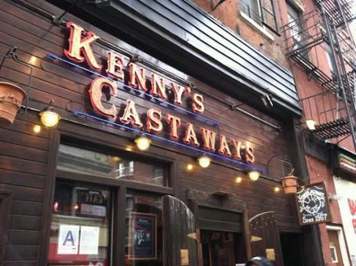 New York West Village Pub Crawl