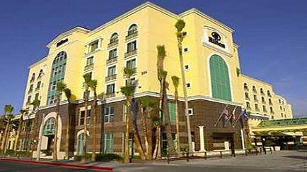 Hilton Hotel Los Angeles/San Gabriel