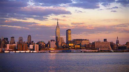 1-Day Bus Tour to New York City from Boston