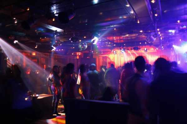New York City Nightclub Tour