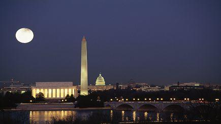 5-Day Grand U.S. East Coast Deluxe Tour from Washington, D.C.