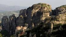 2-Day Tour of Delphi and Meteora**From Athens**