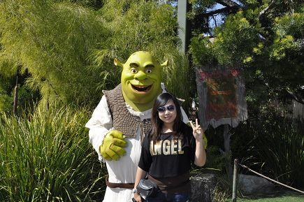 4-Day Los Angeles, Disneyland or San Diego, Universal Studios Tour B (With LAX Airport Transfers)
