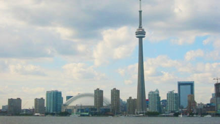 3-Day Toronto, Thousand Islands & Niagara Falls Tour from Boston