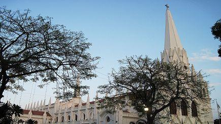 3-Day Chennai City Sightseeing Tour with Airport Transfers