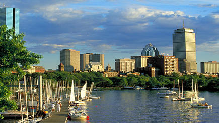 5-Day East Coast Economical Tour: New York, Philadelphia, Washington, D.C., Corning, Niagara Falls, Boston Harvard+ MIT
