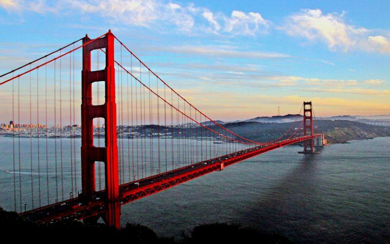 7-Day San Francisco, Yosemite, Los Angeles and Theme Parks Tour