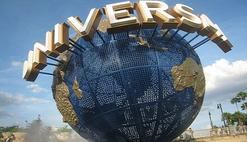 europe trip package:4 Day Orlando Theme Park Package with Universal Studios, Islands of Adventure, SeaWorld, & Busch Gardens From Miami