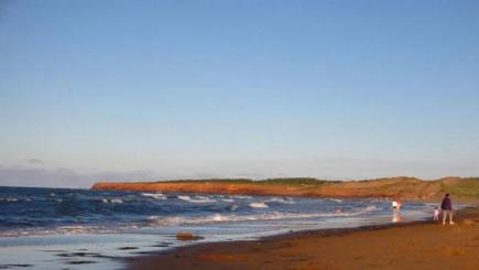 4-Day Prince Edward Island Tour from Boston