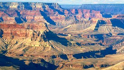 8-Day Bus Tour Package to Grand Canyon , Los Angeles, San Francisco from Las Vegas - 3 nights in Las Vegas