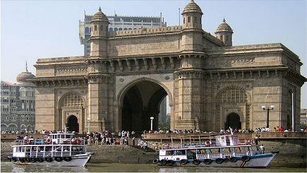europe tours from mumbai india:3-Day Mumbai City Sightseeing Tour with Airport Transfers
