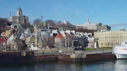 9-Day New York, Philadelphia, Toronto, Thousand Islands Deluxe Tour (with airport transfer)