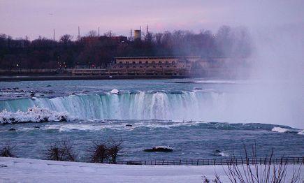Niagara Falls Sightseeing Tour - US Side