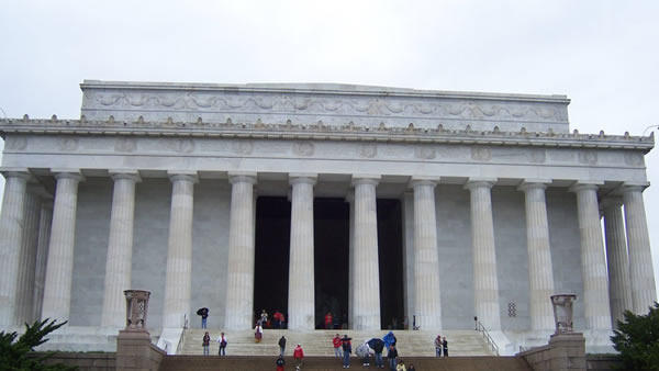 2-Day Washington DC, Philadelphia and the Amish Country Tour from New York