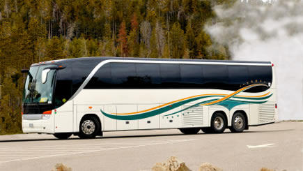 5-Day Yellowstone National Park Bus Tour Package