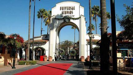 Universal Studios Hollywood Ticket & Transfer