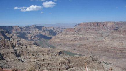 5-Day Grand Canyon/Antelope Canyon & Las Vegas Bus Tour: Los Angeles, Hoover Dam and 2 Choices of 8 Items