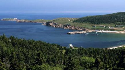 Photo 1: Wonders Of The Maritimes & Scenic Cape Breton With Ocean Train To Montreal
