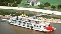 New Orleans Chalmette Battlefield Cruise