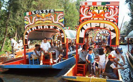 7-Day Splendid Mexico and Chichen Itza Tour
