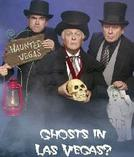 hollywood tour from vegas 188.00:The Haunted Vegas Ghost Hunt (includes Pizza Party!)