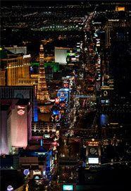 Las Vegas Sunset Helicopter Tour