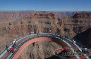 Grand Canyon & Skywalk Helicopter Tour - Skywalk Odyssey