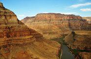 4-Hour Grand Canyon Airplane Tour