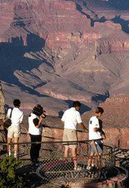 Grand Canyon Explorer Tour