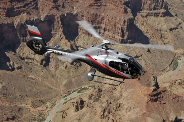 Grand Canyon Western Journey Tour