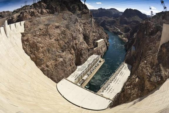 Half Day Hoover Dam Express Tour (Helicopter Tour Add-On Available)